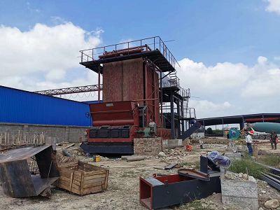 SZL型链条炉排燃煤热博rb88体育哪里下载